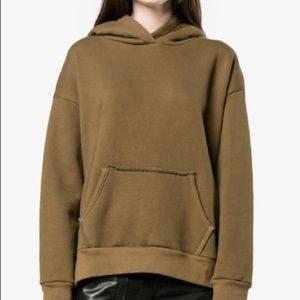 Simon Miller Boise cotton hoodie 1